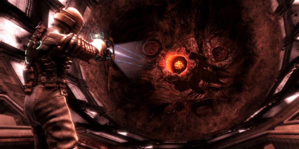 Dead Space får tidlig lansering