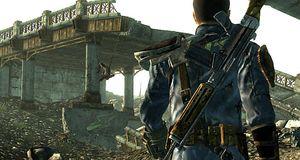 Fem filmklipp fra Fallout 3