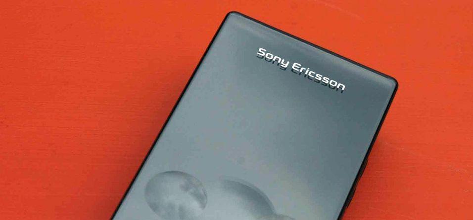 W980i er den nye toppmodellen i Walkman-serien.