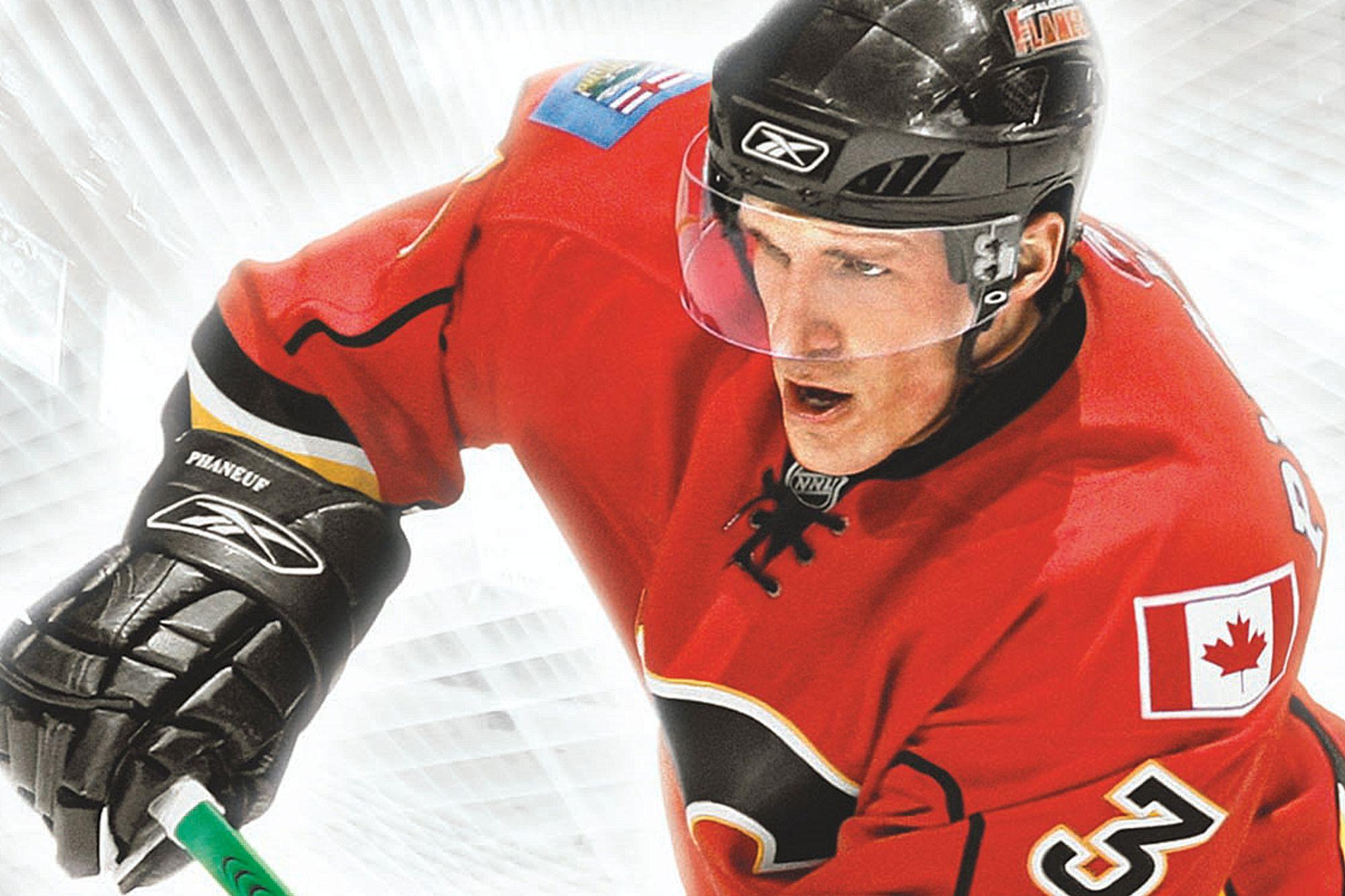 NHL spillere dating kjendiser