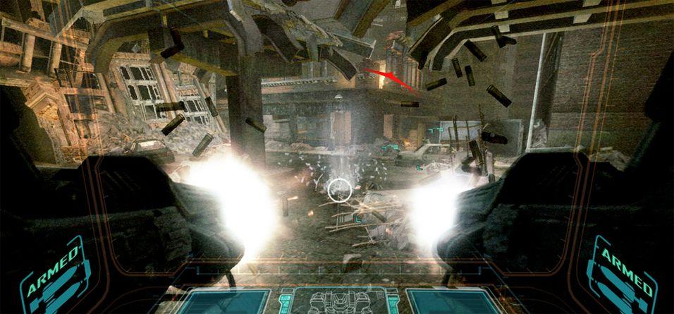 Project Origin blir Fear 2