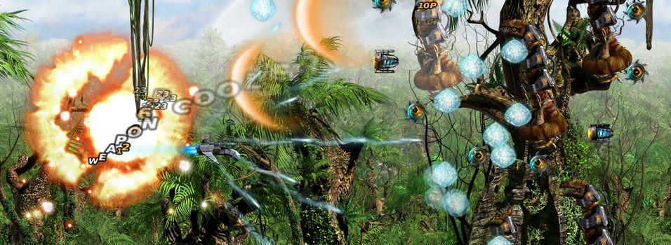 Skytefest på PS3