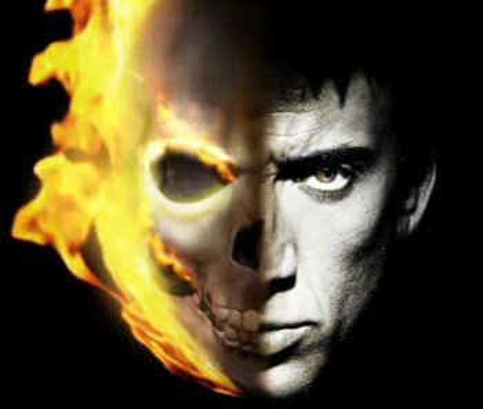 Med over ti filmer på tapetet kan det ta en del tid før vi får se Cage i rollen som den hevngjerrige karakteren.