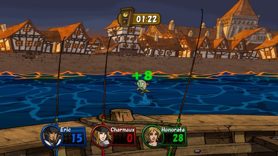 Piratfest neste år