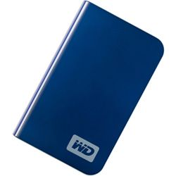 Western Digitals My passport essential. (Foto: Western Digital)