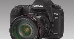 Etterlengtet Canon med 21 megapiksler