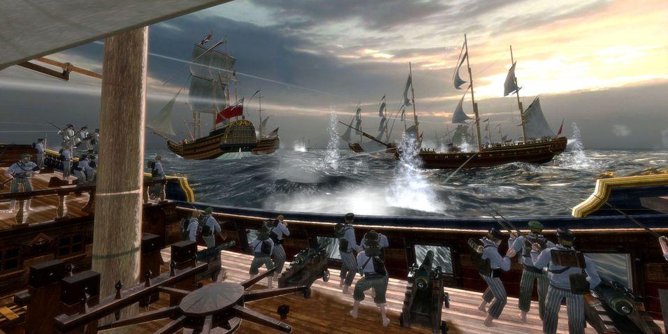 INTERVJU: Empire: Total War