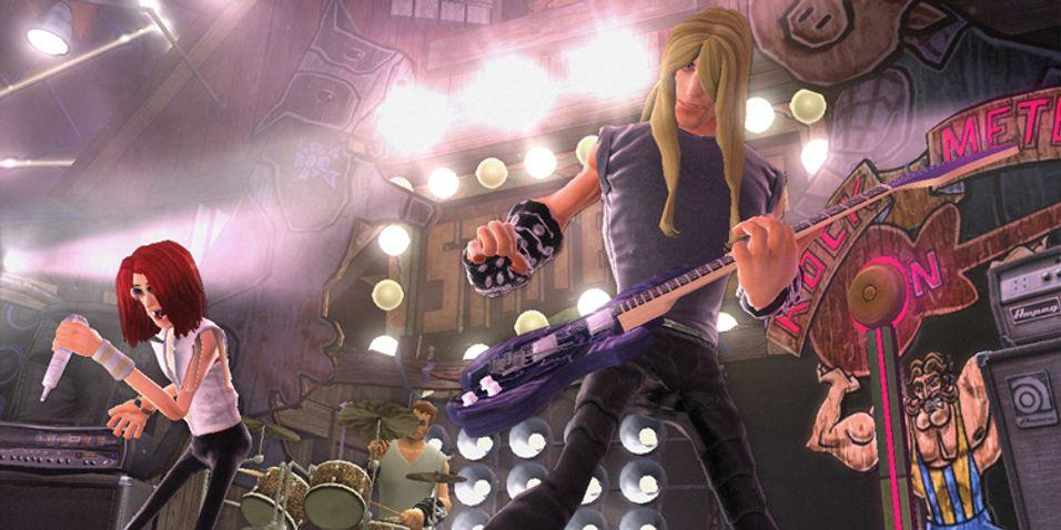 Guitar Hero: Hendrix på vei?
