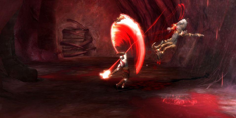 Sony og God of War saksøkt