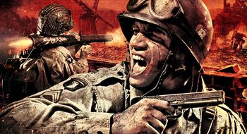 Test: Brothers in Arms: Hell's Highway