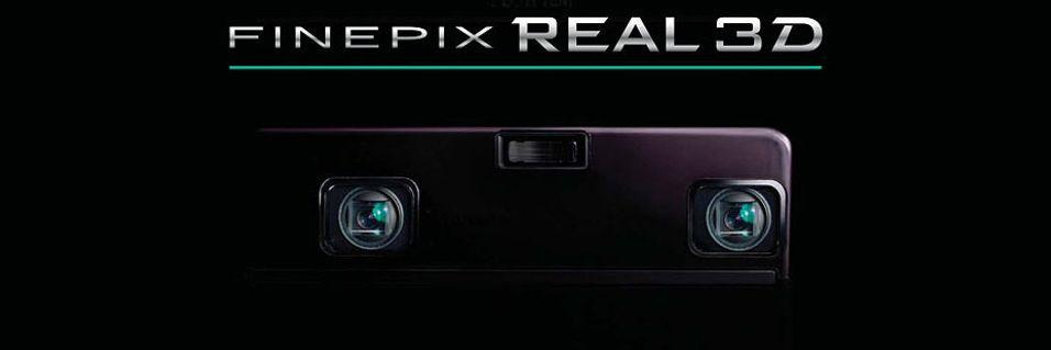 Fujifilm viser oss framtida – i 3D