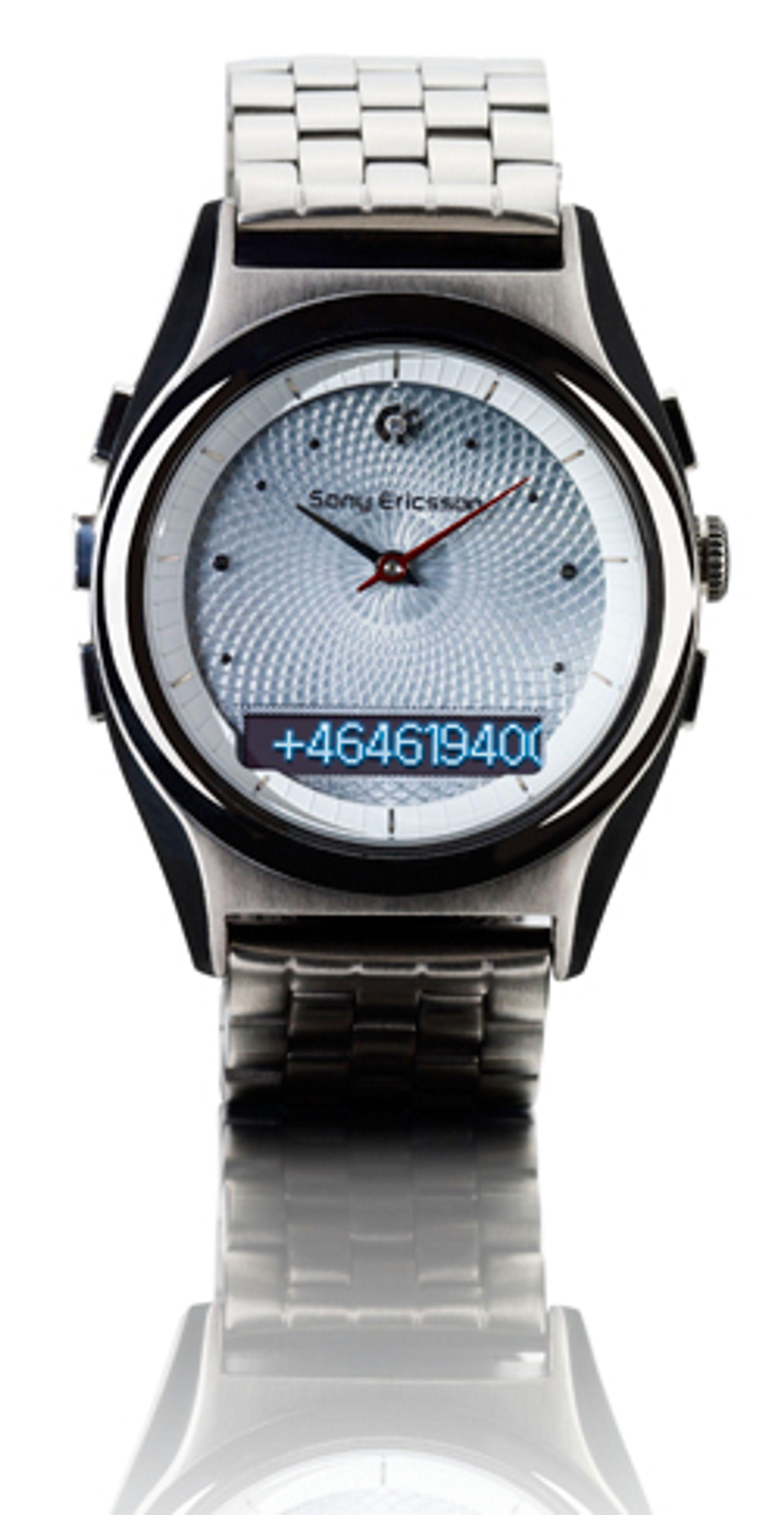 De nye klokkene er laget for kvinner.