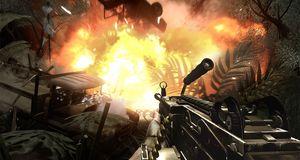 Fem ferske videoer fra Far Cry 2