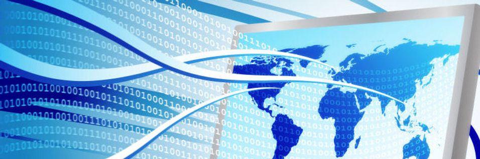 Kinas akutte nettproblem