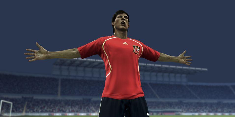 ANMELDELSE: FIFA 09