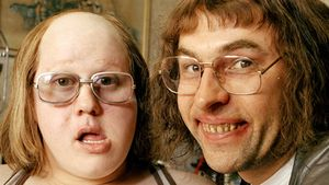 Little Britain blir film