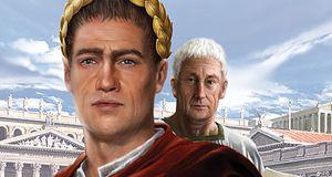 Anmeldelse: Imperium Romanum