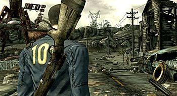 Fallout 3 er ferdigutviklet