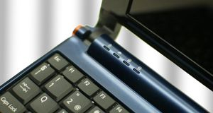 Test: Acer Aspire One
