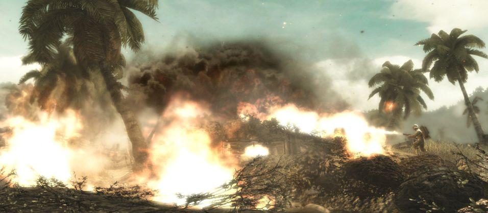 SNIKTITT: Call of Duty: World at War