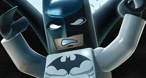 Anmeldelse: Lego Batman