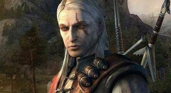 Test: The Witcher: Enhanced Edition