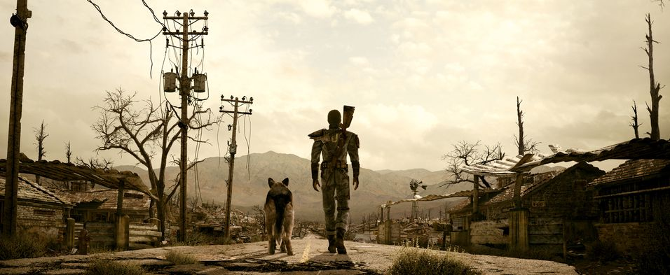 ANMELDELSE: Fallout 3