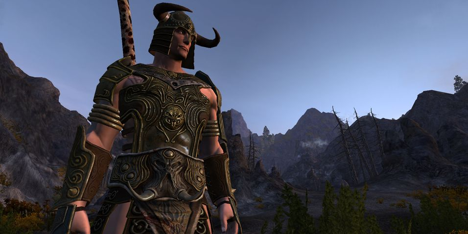 BLOGG: Ny kurs for Age of Conan