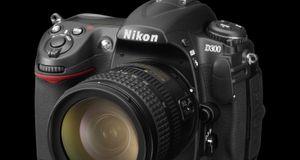Ny firmware til Nikon D300