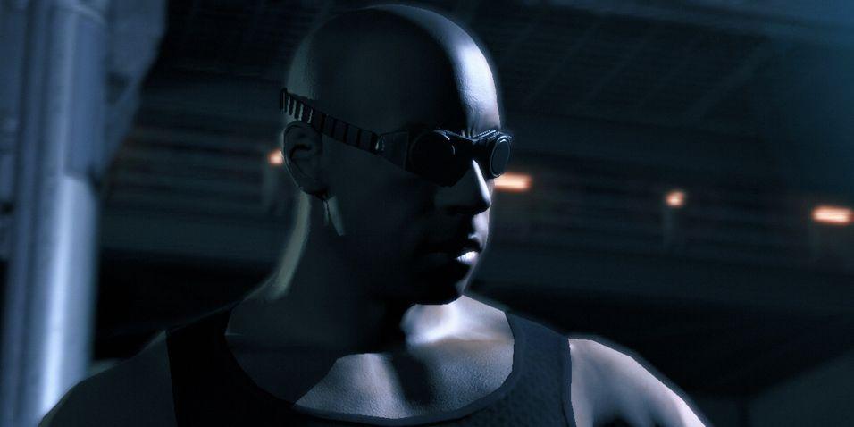 Riddick får nytt hjem