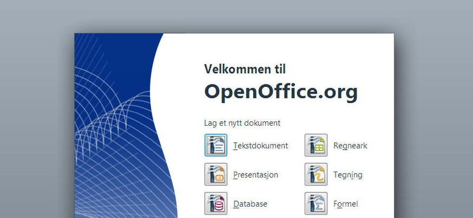 TEST: Openoffice.org