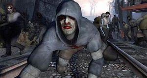 Zombier på krigsstien