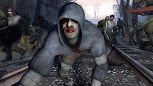 Test Left 4 Dead nå