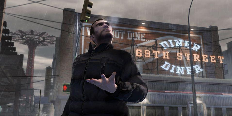 Forsinkelser for GTA