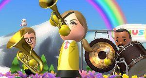 Anmeldelse: Wii Music