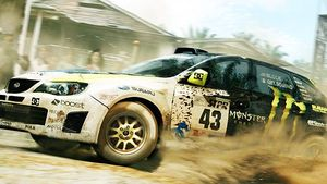 Codemasters kunngjør Dirt 2
