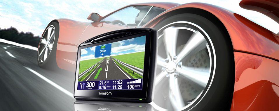NETTMØTE: – GPS-en skal på internett