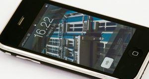 Nå er Iphone 2.2 ute