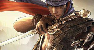 Prince of Persia i rute
