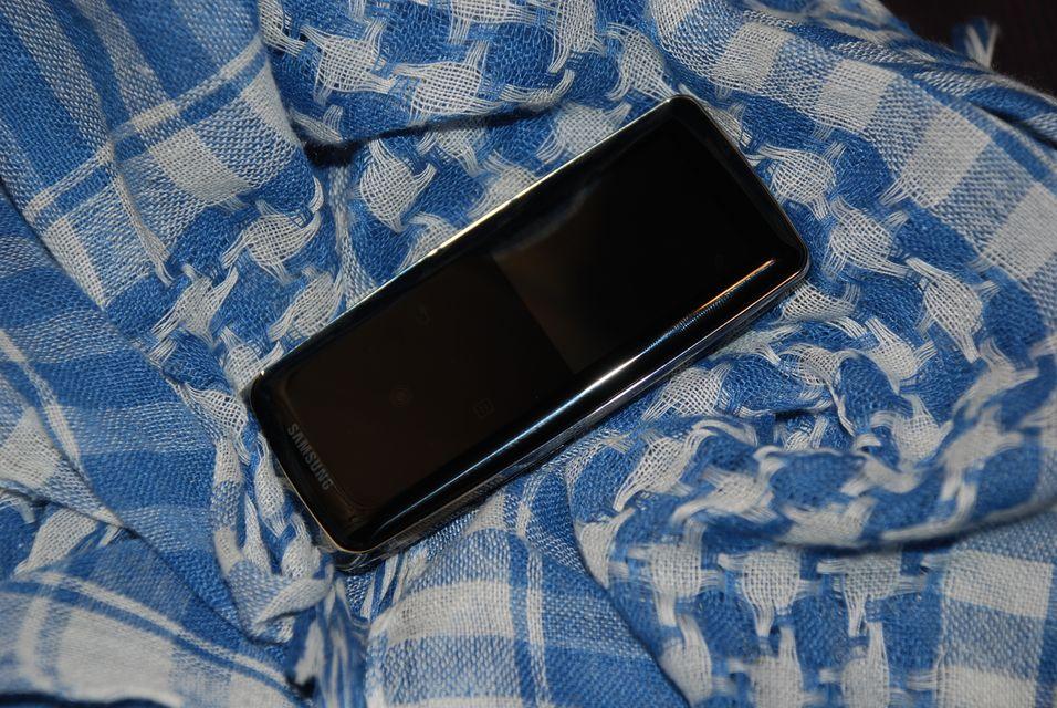 TEST: Samsung S3