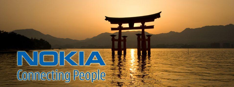Connecting people får ny mening dersom Nokia blir operatør.