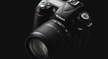 Test: Nikon D90