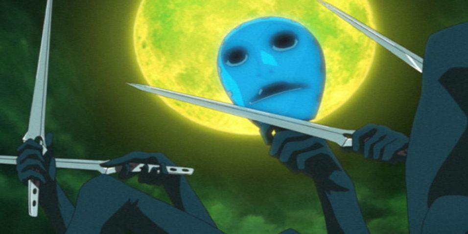 ANMELDELSE: Shin Megami Tensei: Persona 3: Fes