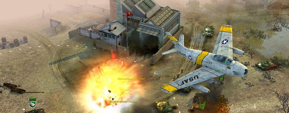 Kald krig i 2009