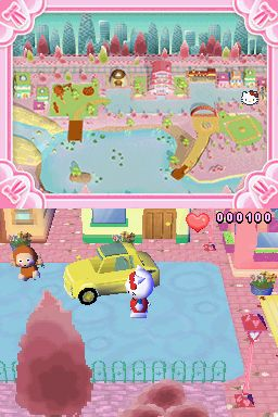 Hello Kitty: Big City Dreams