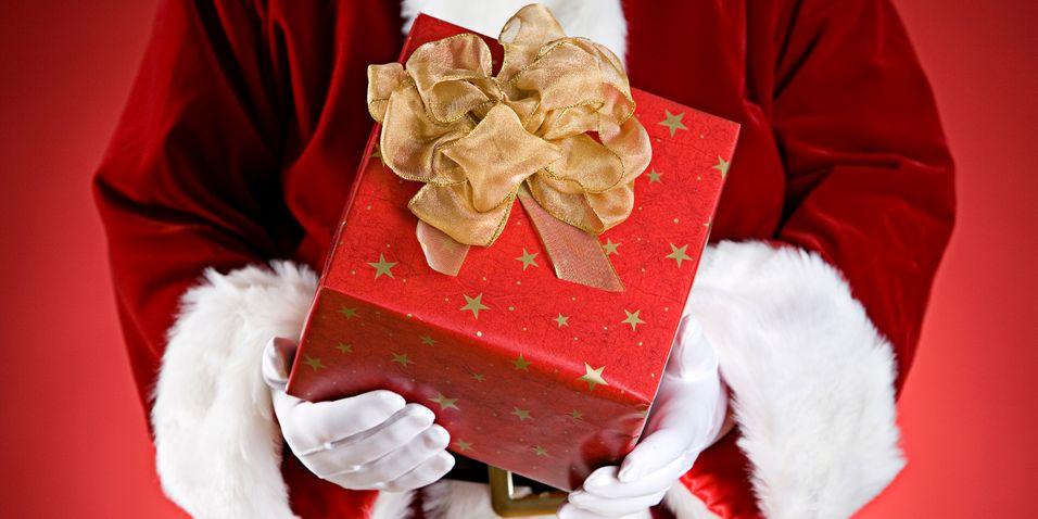 KONKURRANSE: Julekalender 2008 – dag 1