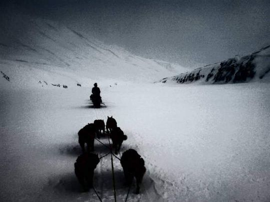 Foto: Alexander Rafaelsen