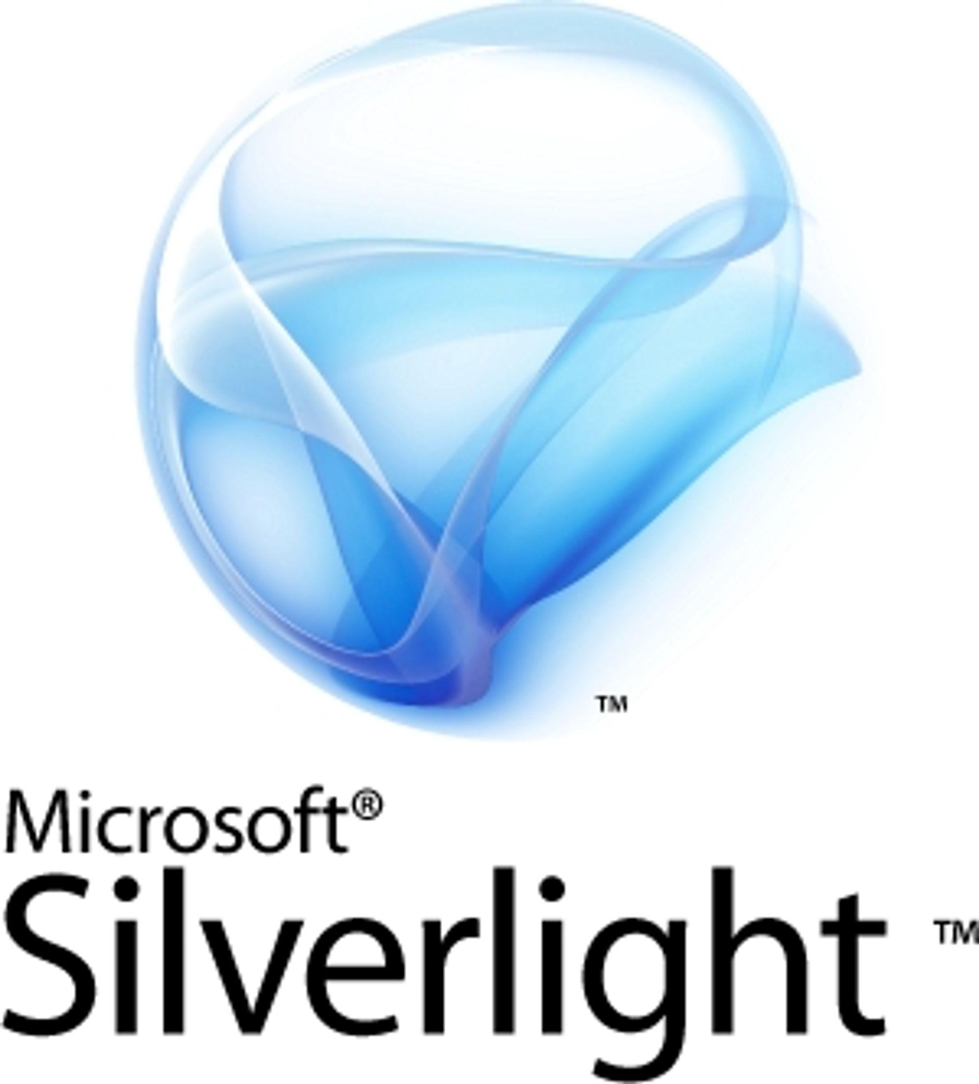 Novell bringer Silverlight til Linux