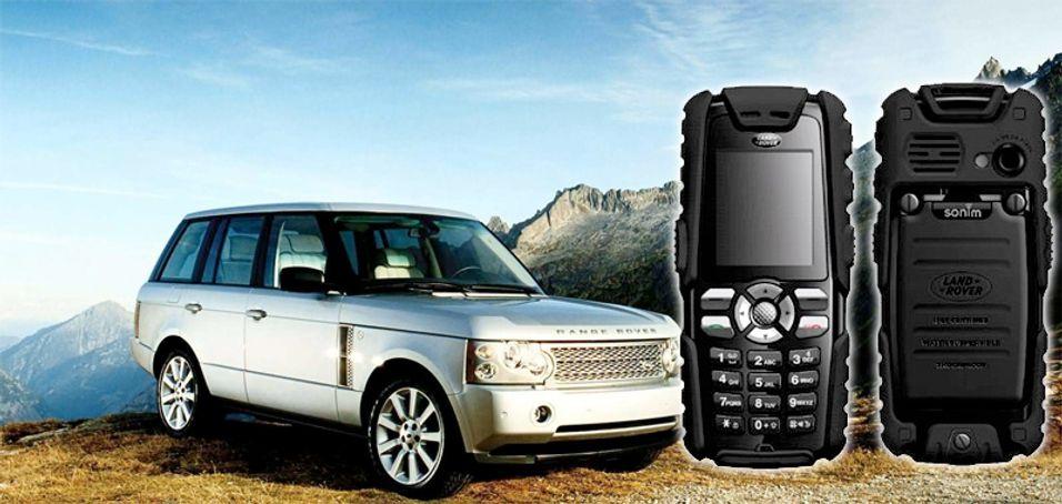 – Land Rover ser at våre kunder behov strekker seg utover førersetet, sa Lindsay Weaver for Land Rover i går.