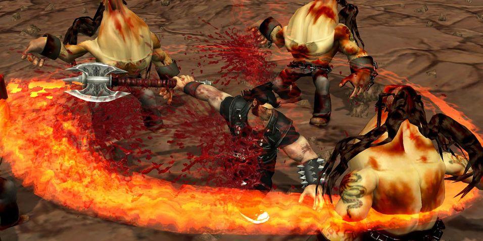 EA redder Brütal Legend